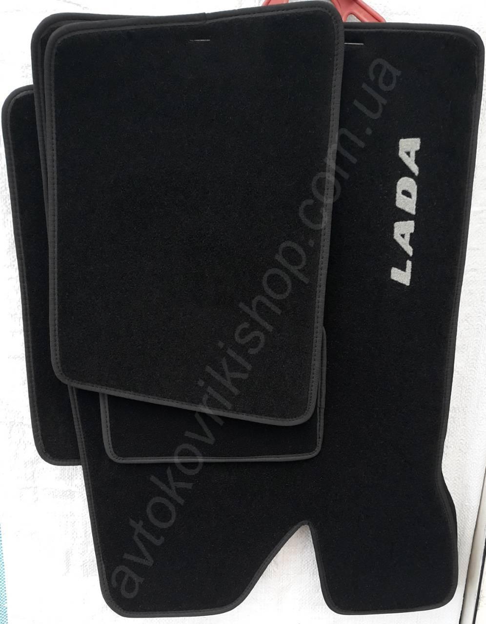 Ворсові килимки ВАЗ 2108 1984-1993 CIAC GRAN