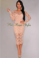 Вечернее платье от Hot Miami Style, фото 1