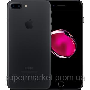 Смартфон Apple iPhone 7 Plus 32gb Black, фото 2