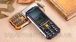 Телефон VKworld Stone V3S Green  защита IP54  ', фото 3