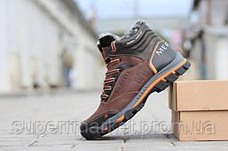 Зимние Ботинки Merrell (коричневые), фото 2