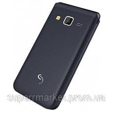 Телефон Sigma X-Style 28 Flip Blue, фото 2