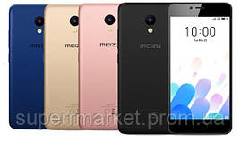 Смартфон MEIZU M5C 16GB EU Gold, фото 2