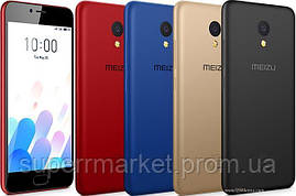 Смартфон MEIZU M5C 16GB EU Gold, фото 3