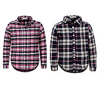 Рубашка для девочек Glo-Story оптом, 98-128 pp. [116]