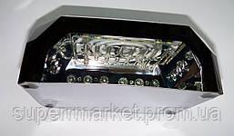 Гибридная Beauty nail UV CCFL+LED лампа 36W для маникюра педикюра  12W CCFL + 24W LED, фото 3