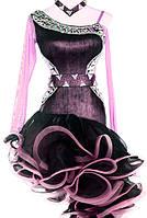 Латина платье