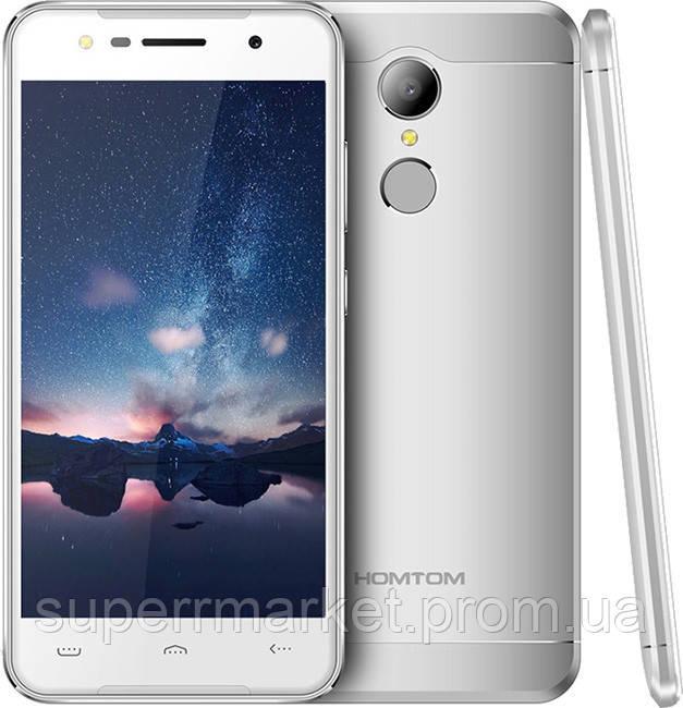Смартфон HomTom HT37 PRO 32GB Silver ' 4