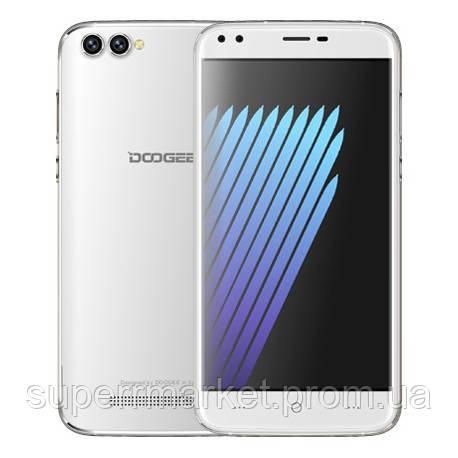 Смартфон Doogee X30 16GB Silver
