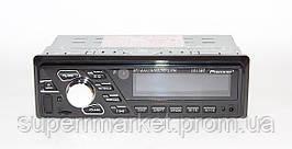 Автомагнитола Pioneer 1013BT 50W*4 с bluetooth MP3 SD USB AUX FM, фото 2