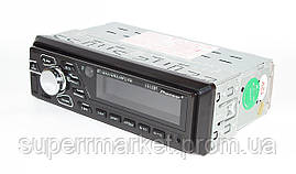 Автомагнитола Pioneer 1013BT 50W*4 с bluetooth MP3 SD USB AUX FM, фото 3