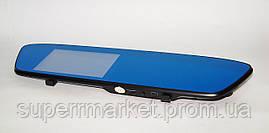 """Vehicle Blackbox DVR T605 сенсорный экран 4.5"""", видеорегистратор, зеркало + доп. камера для парковки, фото 3"""