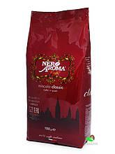 Кава в зернах Aroma Nero Classic (85/15), 1 кг
