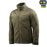 Куртка M-TAC Alpha Microfleece Gen.II Army olive