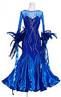 Пошив платья стандарт