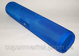 JBL Charge max A189 music+ 10W копия, блютуз колонка, blue, фото 3