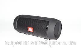 JBL Charge 2+ mini E2+ копия, блютуз колонка MP3 и FM, black, фото 3