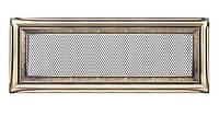Решетка каминная 17х11 Rustical