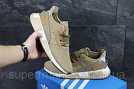 Кроссовки Adidas Equipment ADV 91-17  светло оливковые  кроссовки Adidas adidas, фото 3