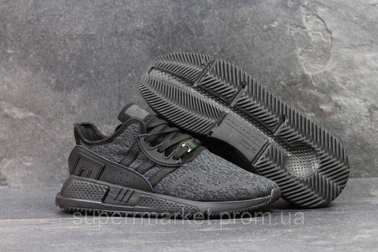 Кроссовки Adidas Equipment ADV 91-17  темно серые