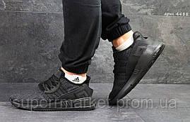 Кроссовки Adidas Equipment ADV 91-17  темно серые, фото 2