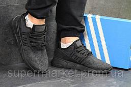 Кроссовки Adidas Equipment ADV 91-17  темно серые, фото 3