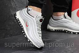 Кроссовки Nike Air Max 97 (серые), фото 3