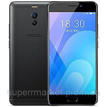 Смартфон MEIZU M6 Note 32GB Global Version Black