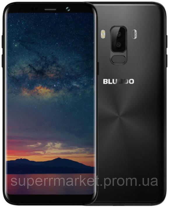 Смартфон Bluboo S8 32GB Black