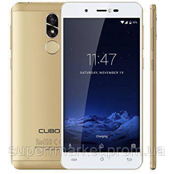 Смартфон Cubot R9 16GB Gold, фото 2