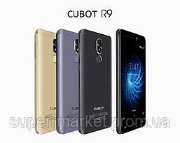 Смартфон Cubot R9 16GB Gold, фото 3