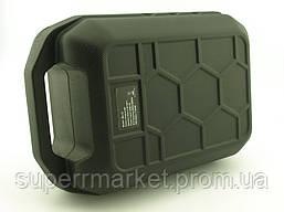 Колонка - чемодан BS12 9W boombox с караоке FM MP3, фото 3