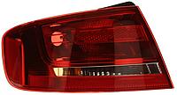 AUDI A4 (B8) Sedan  Задний фонарь Левый/ DEPO