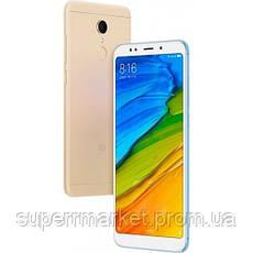 Смартфон Xiaomi Redmi 5 3 32Gb Spec Black Globi Version, фото 2