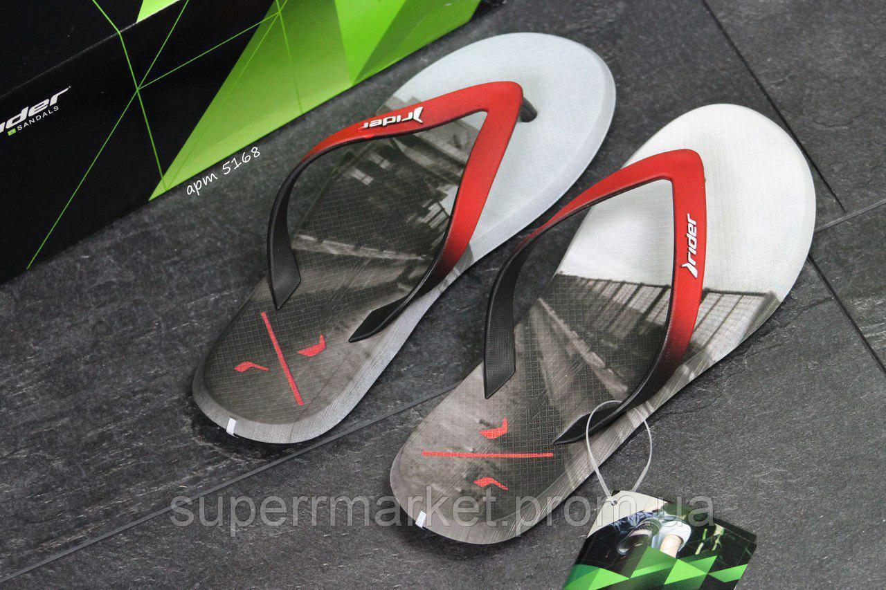 Вьетнамки Rider мужские 5168