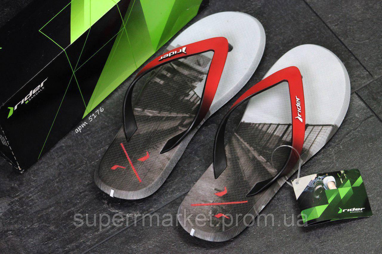 Вьетнамки Rider мужские 5176