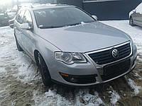 Капот Volkswagen Passat B6 Silver