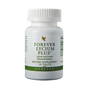 Мощный антиоксидант --Форевер Лайсиум Плюс уменьшает количество морщин и замедляет старение.100 таб.,США