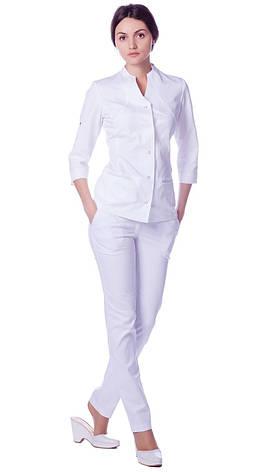 Жіночий медичний костюм Каміла  продажа ef5ce49e71425