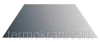 Гладкий лист цинк  0.45 от производителя