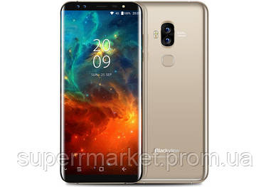 Смартфон Blackview S8 64Gb Золотистый