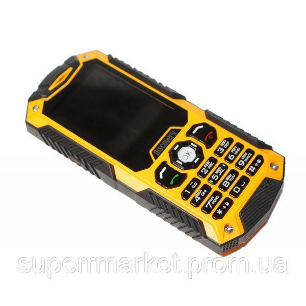 Телефон Land Rover Discovery S6  M8  IP67