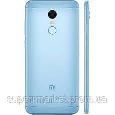 Смартфон Xiaomi Redmi 5 3 32Gb EU Blue, фото 2