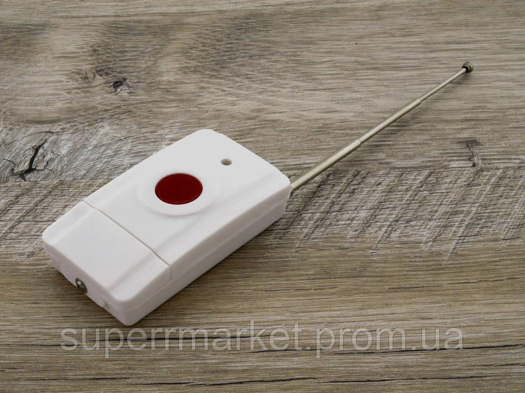 JYX SOS166 - тревожная кнопка SOS для беспроводной сигнализации