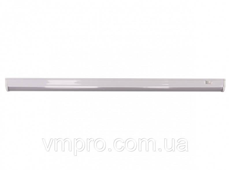 Лампа LED, светильник Luxel T5 0.9-12W, 6000K (LX2001-0.9-12C)