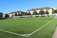 Будівництво футбольного поля, фото 1