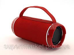 JBL TG116C Charge 10W t&g копия,блютуз колонка, красная, фото 2