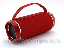 JBL TG116C Charge 10W t&g копия,блютуз колонка, красная, фото 3