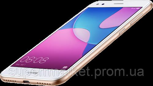 Смартфон Huawei Nova Lite 2017 16GB DS Золотой, фото 2