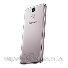 Смартфон Blackview P2 Lite 3 32GB 6000mAh Gray, фото 3